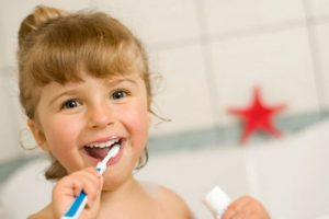 Dental Exams & Cleanings